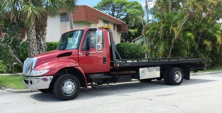 Marcco Towing